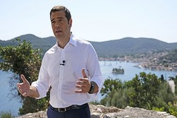 انتخابات پارلمانی یونان در پائیز سال ۲۰۱۹ برگزار میشود