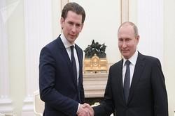 وین: رسیدن به صلح در اروپا، بدون حضور روسیه امکان ندارد