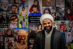 بوکسوری که روحانی شد/بسیاری از پولهای مردمی در زلزله کرمانشاه حیفومیل شد