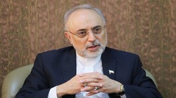Salehi: Leader ordered building of modern centrifuges