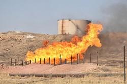Kerkük'te atıl petrol boru hattına sabotaj