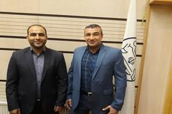«ایوب علایی» رئیس شورای شهر اسلامشهر شد