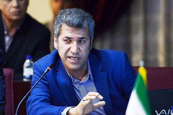 هاشمی زمان عقد قرارداد ایران نبود/ پرسپولیس سود زیادی خواهد کرد