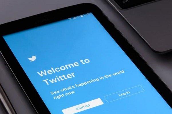 توئیتر سفیدپوش می شود