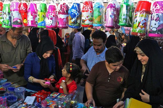 نمایشگاه پاییزه در زنجان برگزارمی شود