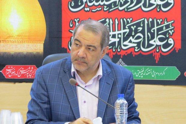 14 طرح توسعه صنعتی در استان سمنان انجام شد