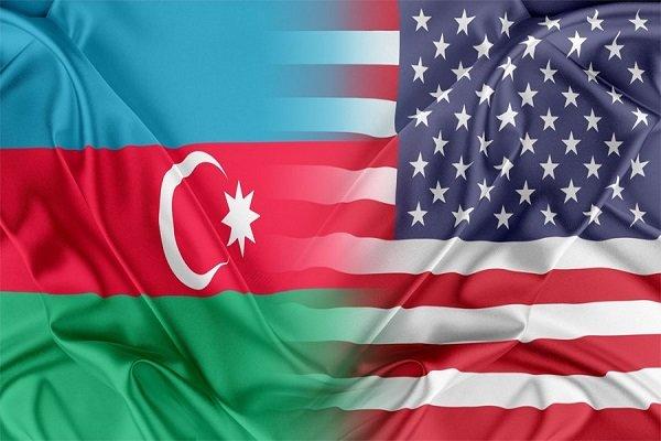 Bakü'de Azerbaycan-ABD ekonomik ilişkileri ele alındı