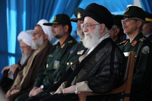 کۆماری ئیسلامی پیلانی ئەمریکا لە ناوچەکەی شکست پێهێنا
