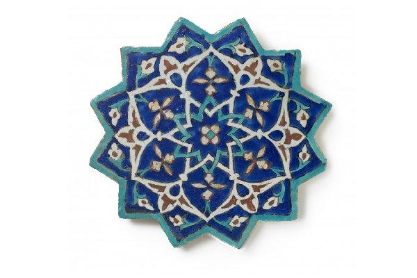 The Hague hosts some 100 Iranian handicrafts