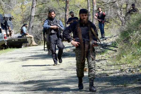 الخارجية الروسية: إدلب ستعود في نهاية المطاف إلى الحكومة السورية