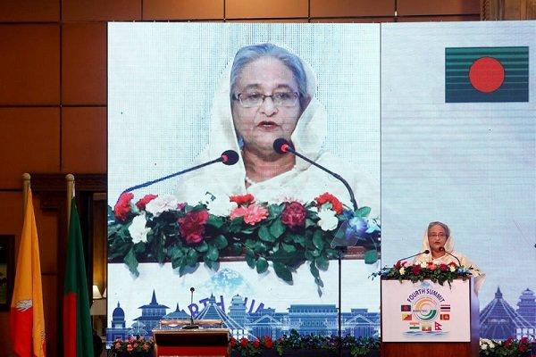 بنگلہ دیشی وزیر اعظم پر حملے ميں ملوث 9 افراد کو سزائے موت