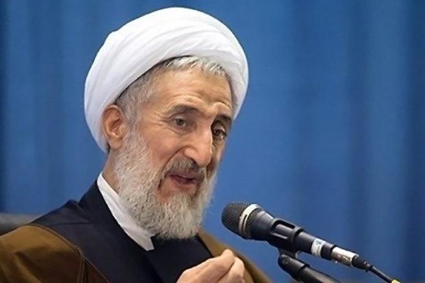 خطيب جمعة طهران: المال السعودي والقنصلية الامركية حرضا على اضطرابات البصرة