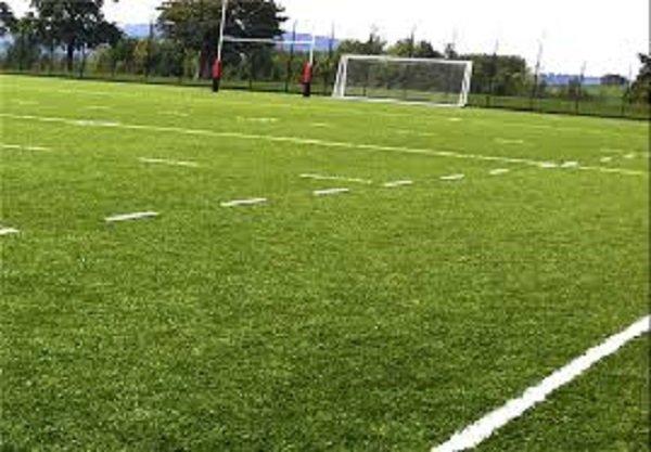 ورزشگاه تربت حیدریه  با حضور وزیر ورزش افتتاح شد