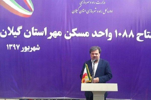 ۲۰۰ هزار واحد مسکن مهر نیمه تمام در کشور وجود دارد – خبرگزاری مهر | اخبار ایران و جهان
