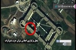 VIDEO: Closer look at IRGC's missiles hitting terror group HQ