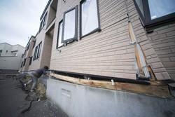 انڈونیشیا میں 7.7 شدت کا زلزلہ