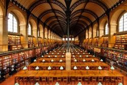 پیوند کتابخانهها و موزهها در پاریس