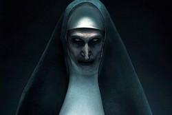 «راهبه» گوی سبقت را ربود/ استقبال از فیلم ترسناک