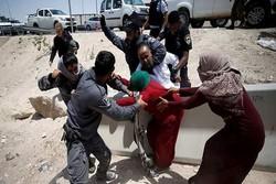 عفو بین الملل: تخریب روستای خان احمر توسط اسرائیل جنایت جنگی است