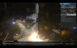 اسپیس ایکس ماهواره مخابراتی کانادایی را به فضا برد