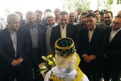 وزیر آموزش و پرورش وارد استان سمنان شد/ ایوانکی مقصد نخست