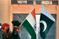 Pakistsan-India