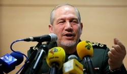 'Iran ready to chase enemies outside borders'