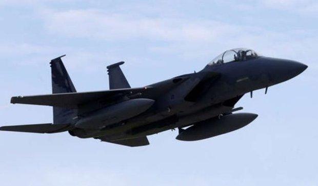 US warplanes attack Hajin in Deir Ezzor with phosphorous bombs