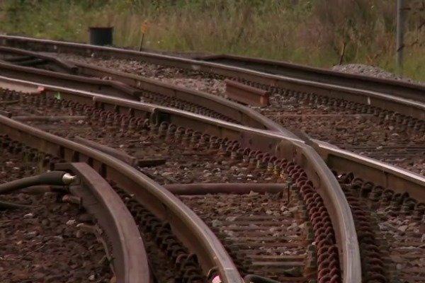 مرگ دلخراش مانورچی راه آهن در نکا
