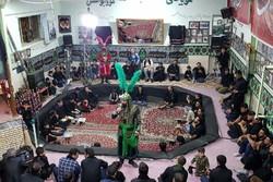 برگزاری طرح بصیرت عاشورایی در ۳۱ بقعه متبرکه زنجان