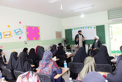 دوره تربیت مربی قرآن در لبنان برگزار شد