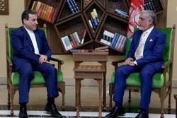 عراقجي: وثيقة التعاون بين ايران وافغانستان تأتي في اطار تطوير العلاقات الثنائية