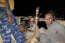 احباط تفجير انتحاري غرب بغداد