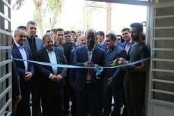 نخستین نمایشگاه ملی صنعت پسته در رفسنجان افتتاح شد