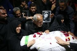 شہید ابو الفضل کلہر کے اہلخانہ کا 36 سالہ انتظار ختم