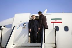 رئیس مجلس به هرمزگان سفر می کند