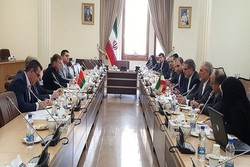 Iran, Belarus hold consular meetings in Tehran