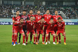 Iran football team stays as Asia's best in latest FIFA ranking