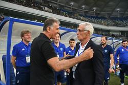 همچنان قرارداد ندارم و منتظرم/ تاکتیک تیم ملی ایران عوض شده است