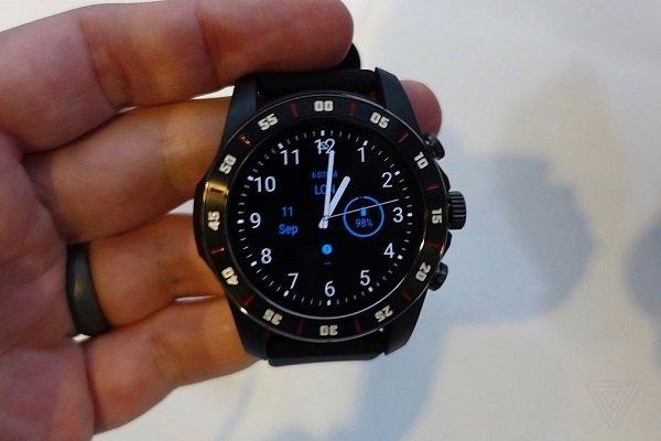 تولید قدرتمندترین تراشه جهان برای ساعت های هوشمند