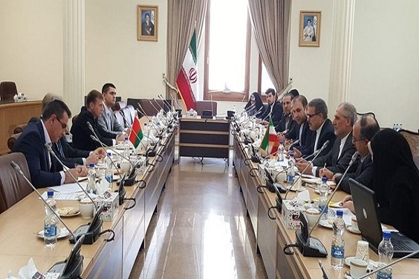 Iran, Belarus hold 5th consular meeting in Tehran