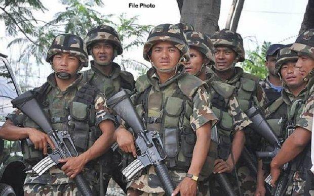 نیپال کا ہندوستان کے ساتھ فوجی مشقوں میں شرکت کرنے سے انکار