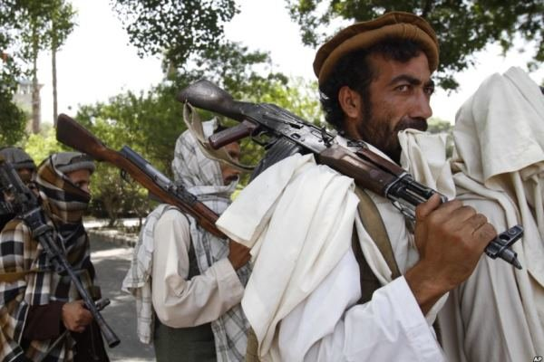 افغانستان نے حقانی نیٹ ورک کے 9 افراد کو آزاد کردیا