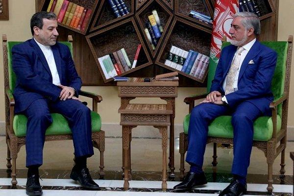 Kabul asks for Tehran coop. in fighting terrorism
