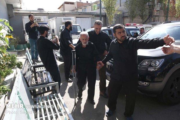 پایان چشم انتظاری ۳۶ ساله خانواده شهید ابوالفضل کلهر