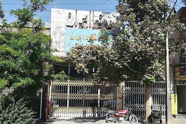 سینما ایران شاهرود جان ندارد/ گرد فراموشی بر هنر هفتم
