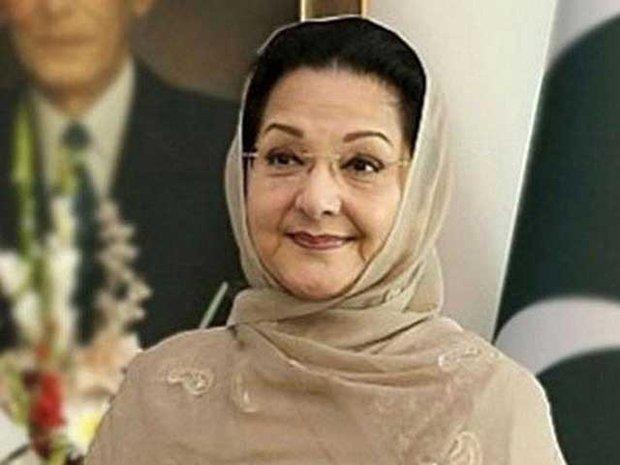 نواز شریف کی اہلیہ بیگم کلثوم نواز کا لندن میں انتقال ہو گیا