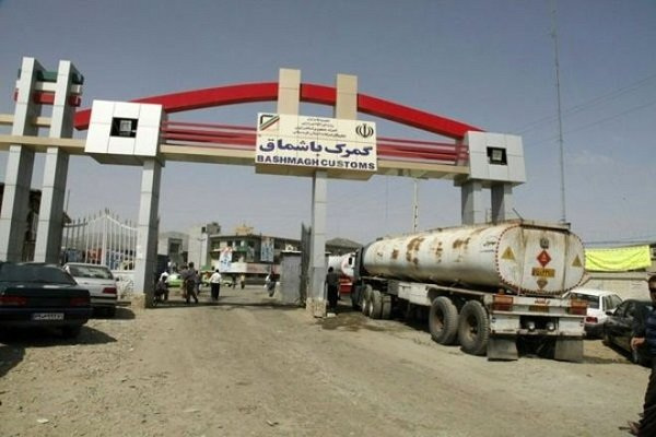 Marivan governor bans Iraqis from buying basic goods
