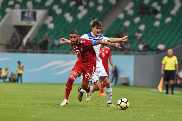 پیروزی تیم ملی فوتبال ایران مقابل ازبکستان/ تعویض طلایی کیروش
