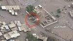 """اليمن.. هجوم """"قاصف1"""" على تجمعات الغزاة والمرتزقة شمال الخوخة"""